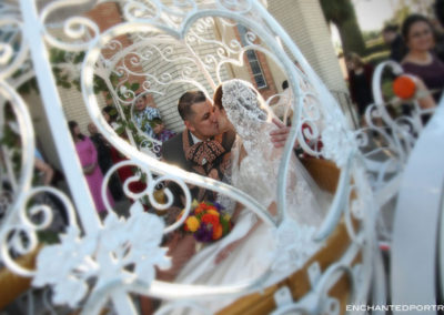 Wedding Carriage Rental