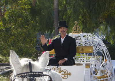 Coachman Carriage Rental