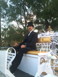 Southern California Coachman